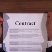 contract conveyancer