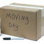 conveyancer moving